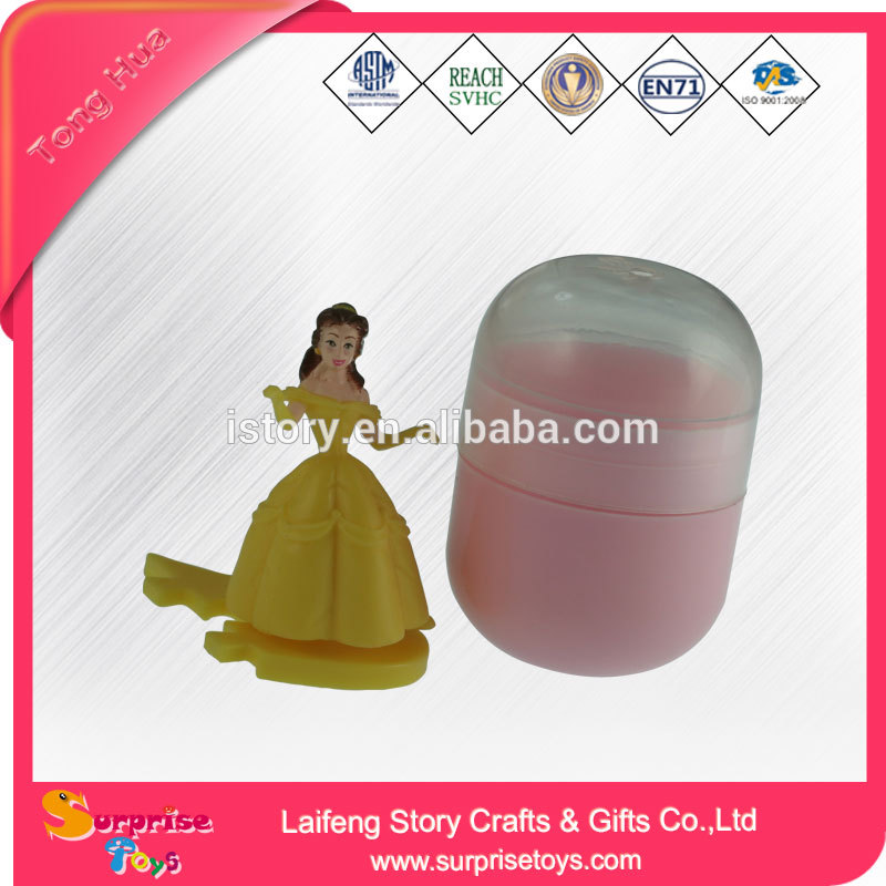 High Quality Chocolate Egg Sweet Candy Toys