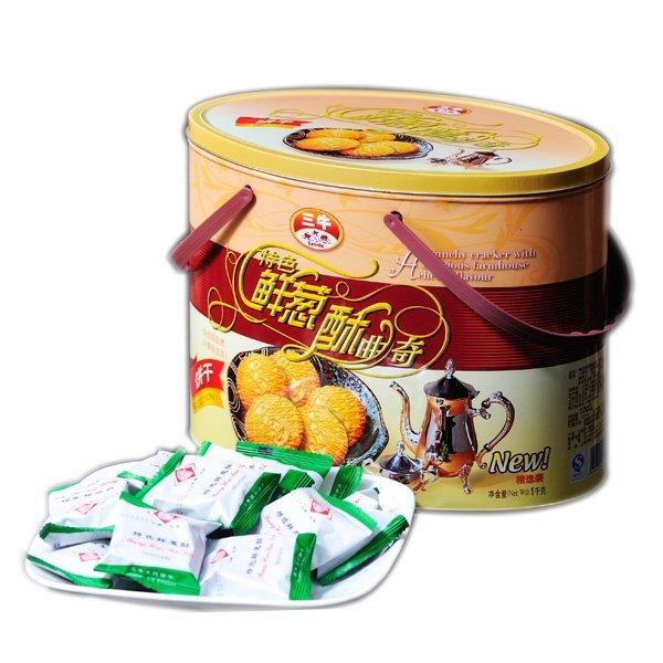 Sanniu Cookies