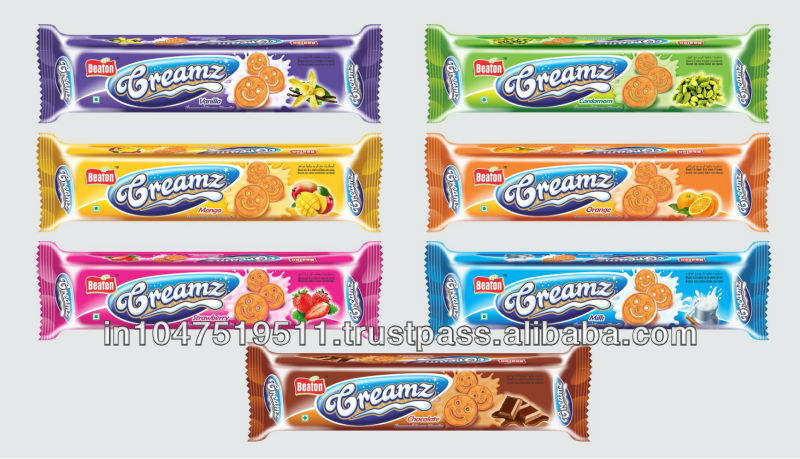 ATC CREAM BISCUITS products,India ATC CREAM BISCUITS supplier