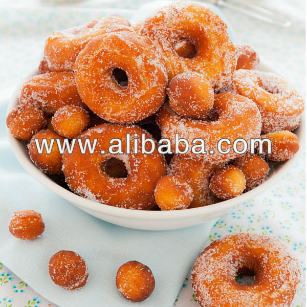 Cake Donut Mix Supplier