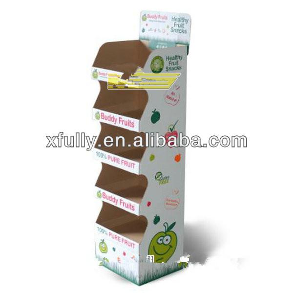 Cardboard greeting card displaycardboard retail displayscardboard model no xfl product name cardboard greeting card display m4hsunfo