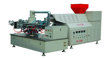 chewing gum making machine
