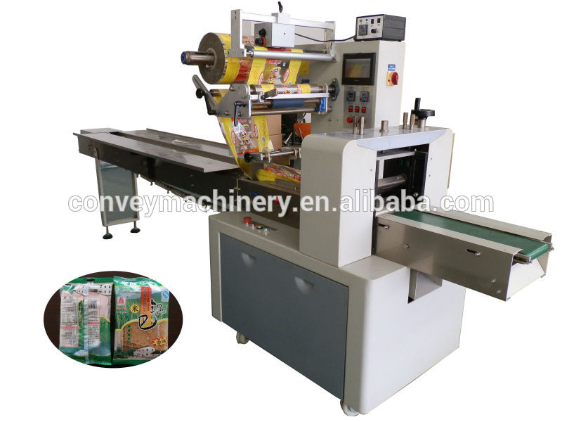 High speed soap bar packing machine products china high for Food bar packaging machine
