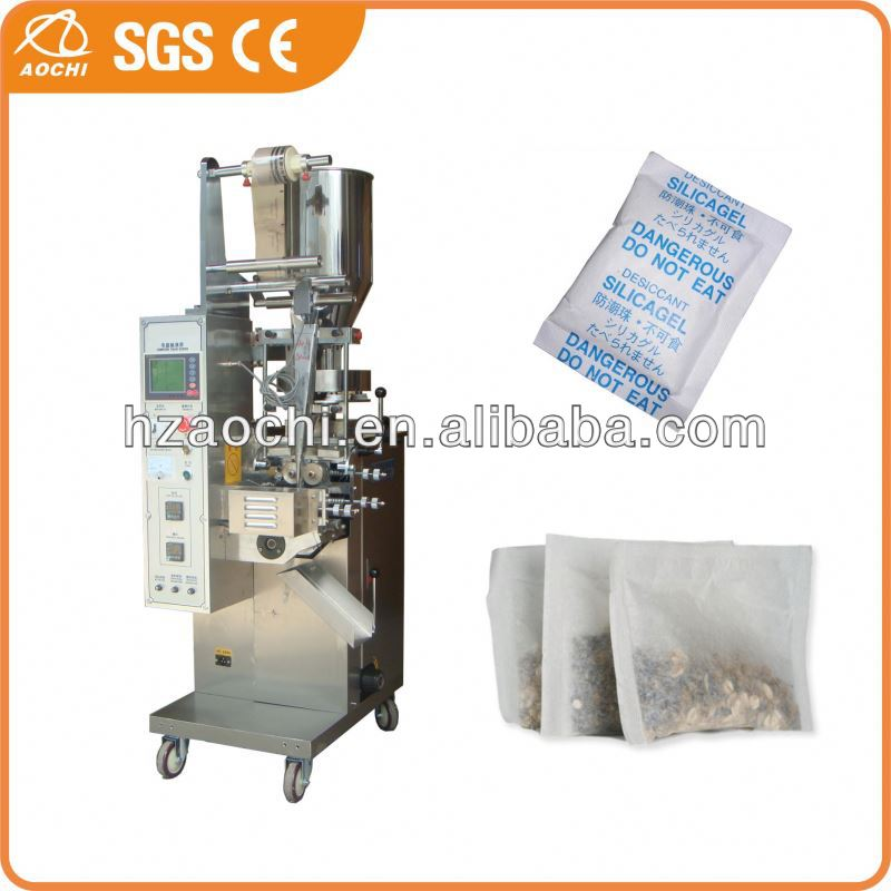 automatic lollipop packing machine with CE certificate