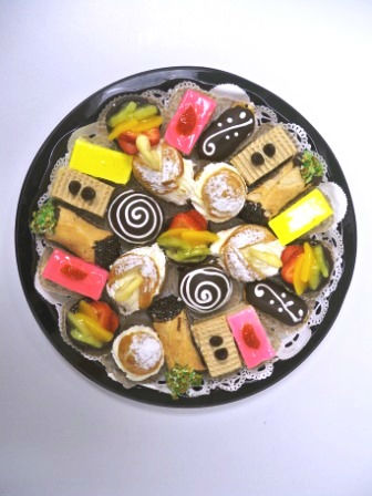 Wholesale, Mini Pastries, Breads, croissants, bagels, muffin, danish, donuts, cakes, breads, scones,