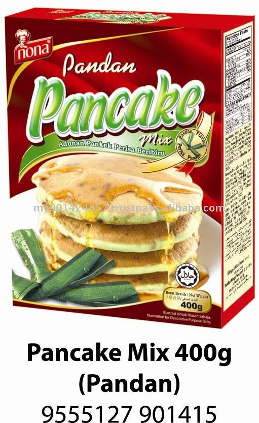 Jelly Roll Cake With Pancake Mix