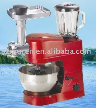 1200w high end household food Mixer