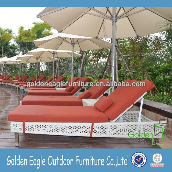 uv-resistant waterproof rattan outdoor furniture