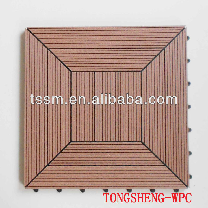 DIY wpc /board/floor in good design and good quality make in China with many colors
