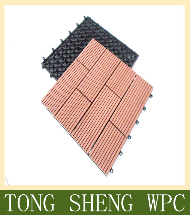 2014 Popular Composite Decking Products China 2014 Popular