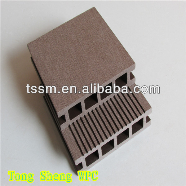 Floor Covering Materials ~ Wpc material deck floor covering products china