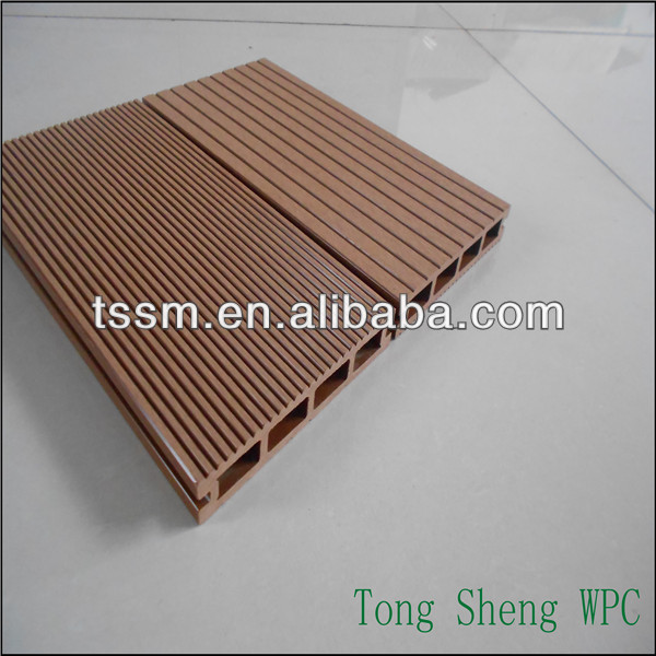 Usa Hollow Composite Decking Board Products China Usa