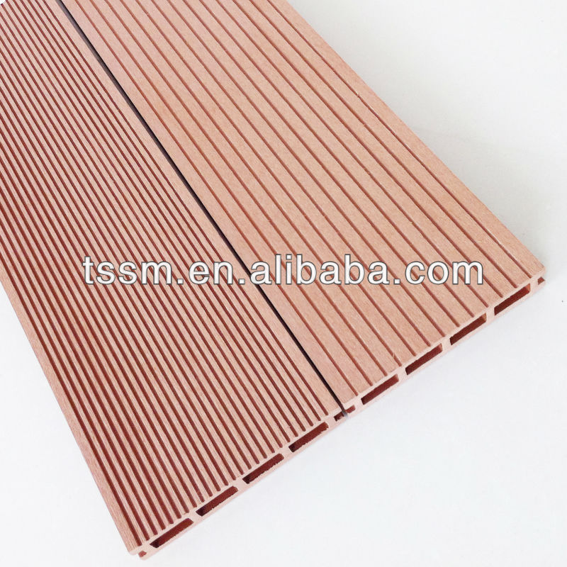 New Products Hot Selling Wpc Flooring Products China New