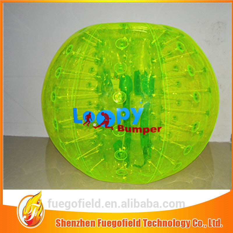bubble balls zorb soccer best pvc/tpu bubble football equipment for sale