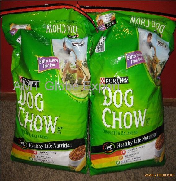 Dog Food Purina Chow Complete Bonus Size 50 Lbs Ol Roy