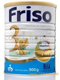 Friso Baby milk powder