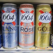 1664 Rosé
