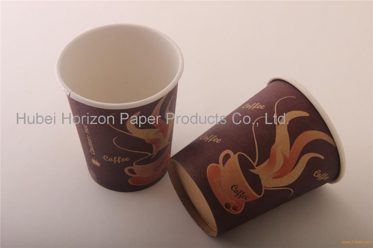 cheap custom paper coffee cups Designed to fit hot paper cups (sold separately), this sleeve's compatibility   from coffee and hot chocolate to tea and warm cider, this customized sleeve is a .