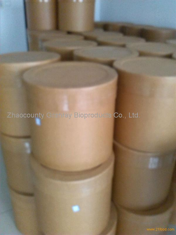 Glycine HCL with Food/Pharmaceutical Grade