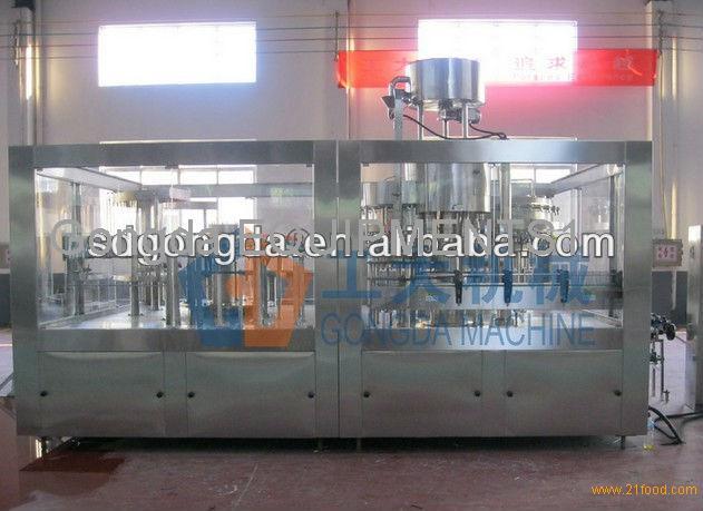 beer glass bottle-washing machine