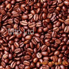 coffee bean robusta coffee high quality screen 18