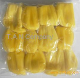 Fresh Jackfruit, frozen jackfruit, dried jack fruit