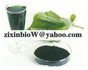 Sodium copper chlorophyll