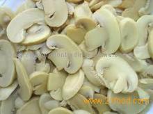 quality process mushroom