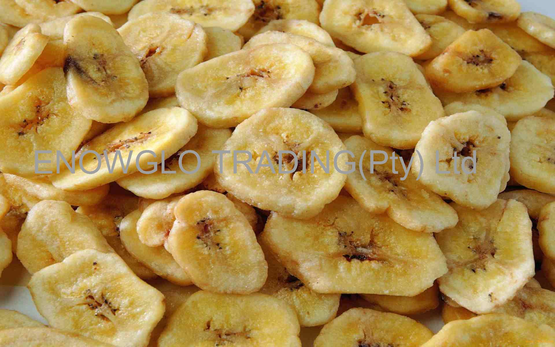 dried banana organic/ banana peel/banana slices