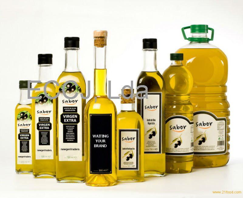Spanish olive oil brands