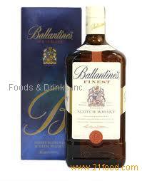 Ballantine's Finest Whisky 0.70cl