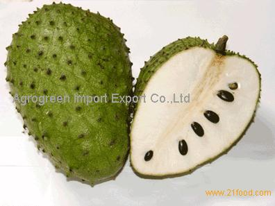 is frozen fruit as healthy as fresh fruit guanabana fruit