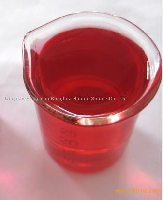 sugar using colorant beet root powder