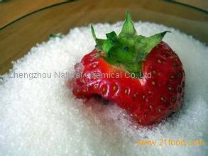 Erythritol crystal powder Top Quanlity