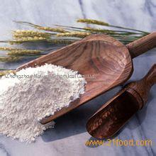 Vital wheat gluten/CAS NO 8002-80-0