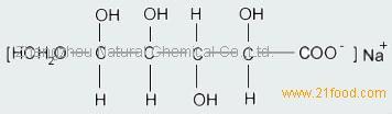 Sodium gluconate /Gluconic Acid Sodium