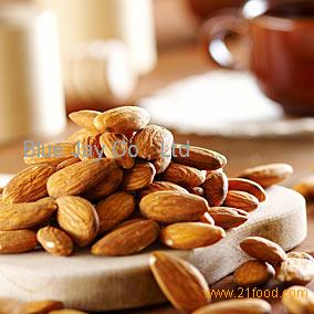 Quality Californain Almonds For Sale