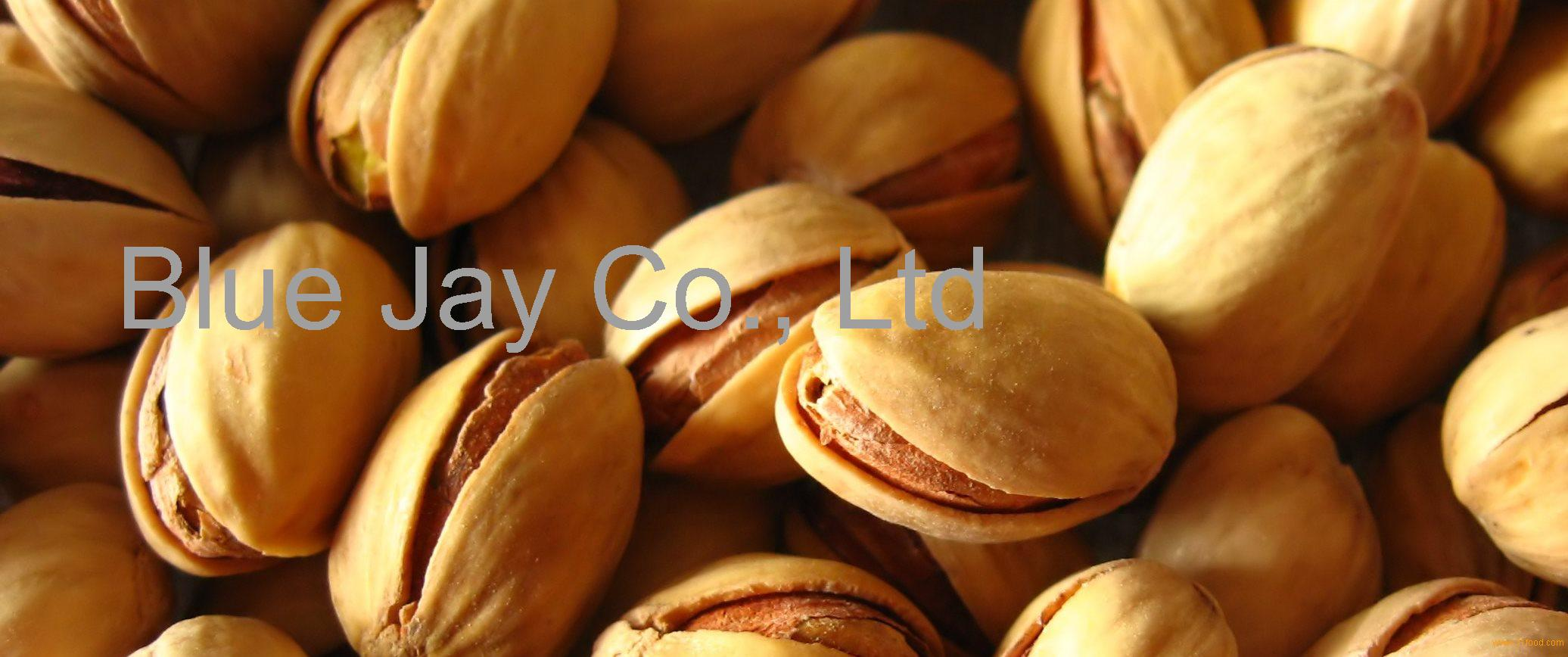 Raw Pistachio Nuts From Thailand