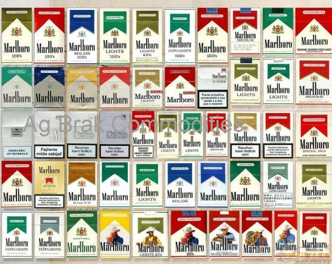 How much is a carton of cigarettes in Liverpool