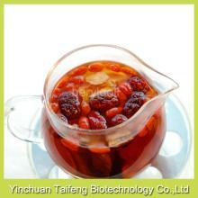 Red organic goji berries wholesaler