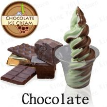 Chocolate Soft Serve Ice Cream Powder Mix