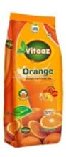 INSTANT DRINK POWDERS Orange Flavour 500g Bags