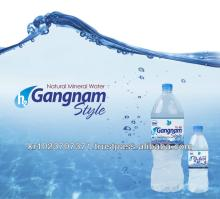 h2 Gangnam Style - Natural Mineral Water 2L&500mL