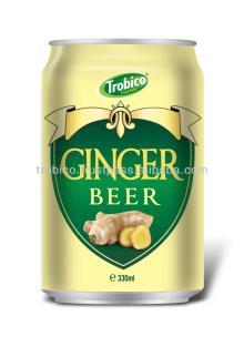 Ginger Beer 330ml