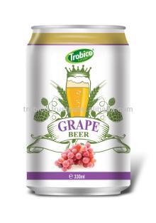 330ml Grape Beer