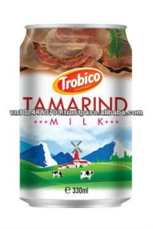 Tamarind Juice Milk Drink