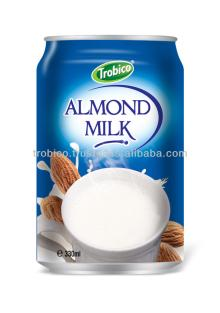 330 ml can Almond milk