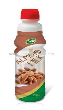 500 ml Bottle Almond milk