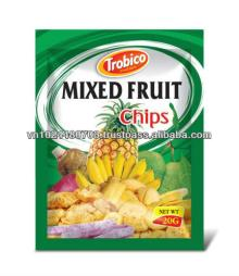 Mixed Fruit Chip