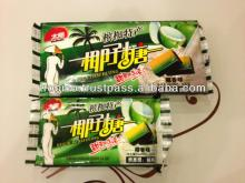 Natural Coconut Candy